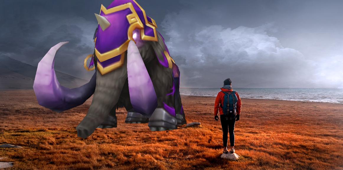 バサルト(闇戦大象)ルーンランキング☆