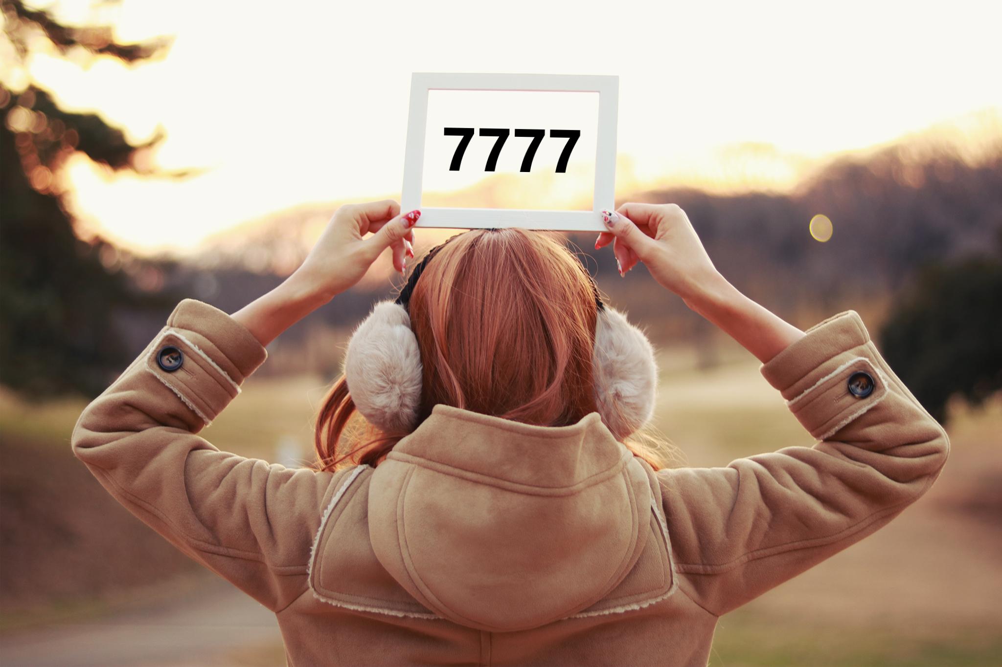 7777chでバチる?